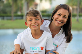 Learning to Live Magazine Revista Salud Bienestar Miami Doral learningtolivemagazine.com Negocios USA Health Wellness News Bienestar Noticias Eventos Nani's Healthy Food