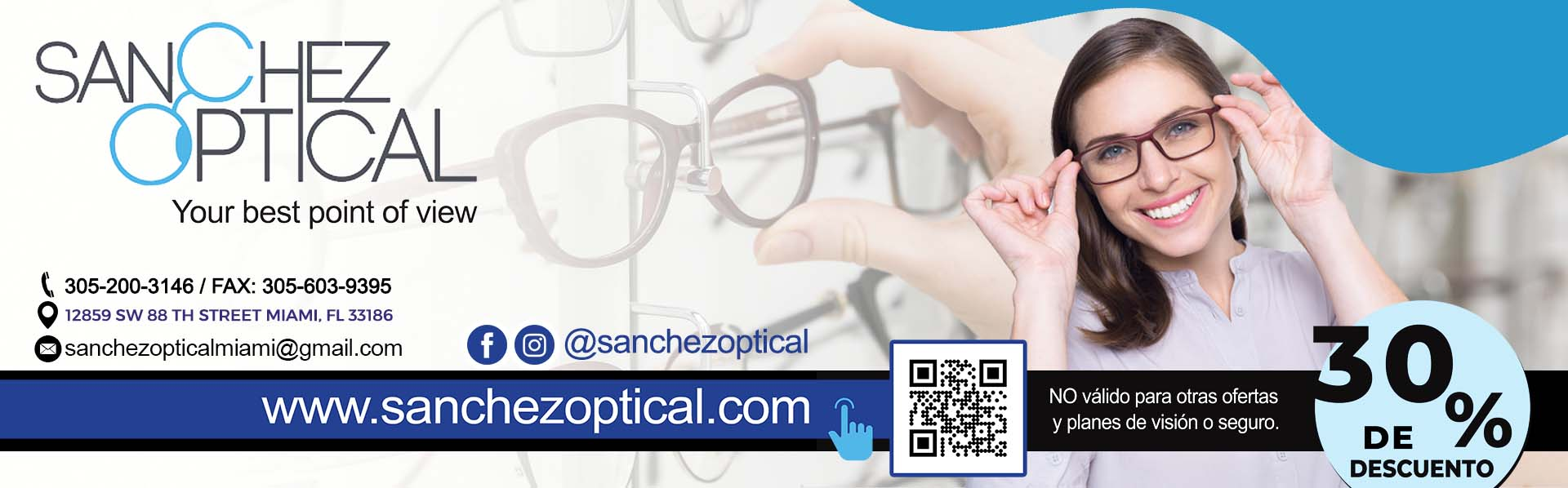 Sanchez Optical Haz Clic